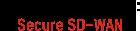 포티넷 솔루션 라운지 : Secure SD-WAN